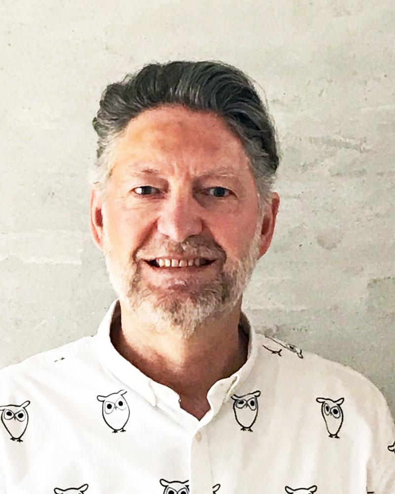 Claus Bolund